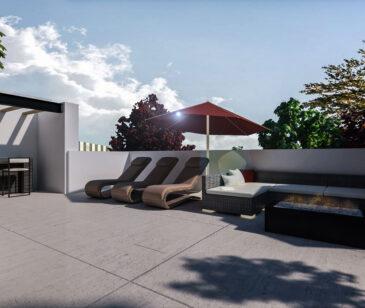 Progreso-40-Desarrollo-Inmobiliario-Colonia-Escandón-Roof-Garden