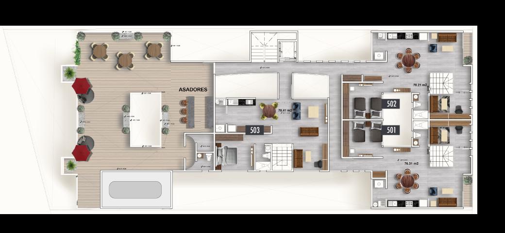 Progreso-40-Desarrollo-Inmobiliario-N4-Azotea